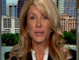 Wendy Davis Says She Has Aspirations For Higher Office