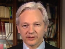 Julian Assange: 5 Key Moments