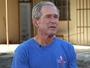 Bush: Snowden