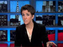 Maddow Reports: Bolivian President's Flight Blocked On Snowden Suspicions