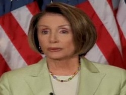 Nancy Pelosi Explains What She Knew About Waterboarding