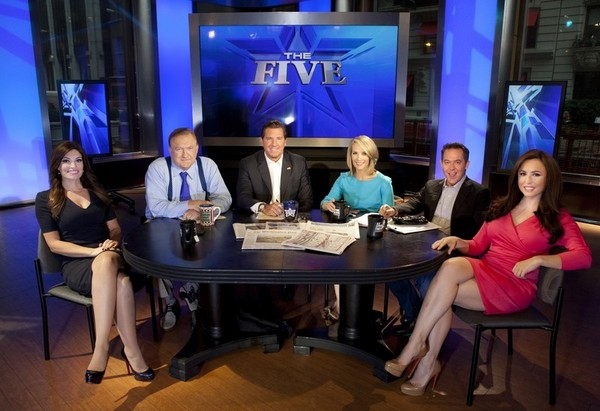 fox news hit the five marks two year milestone realclearpolitics