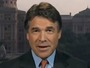 Gov. Perry: Public Won't Trust D.C. On Immigration