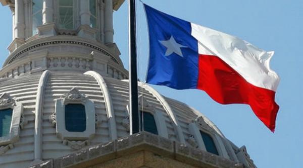 The Texas Liberal Detector