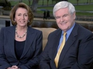 2003 4  Is Newt a Conservative? Look Before You Leap
