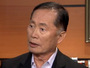 George Takei On Moving 2014 Winter Olympics Out Of Russia