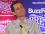 Weiner Reveals Wife Huma Will Play Role In Hillary's 2016 Campaign