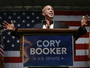 Newark Mayor Cory Booker Wins Democratic Primary For U.S. Senate Seat