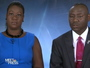 Ray Kelly, Trayvon Martin's Mother Discuss Stop & Frisk, Race In America