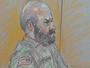 Military Jury Convicts Fort Hood Shooter Nidal Hasan