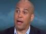 Cory Booker: There Are