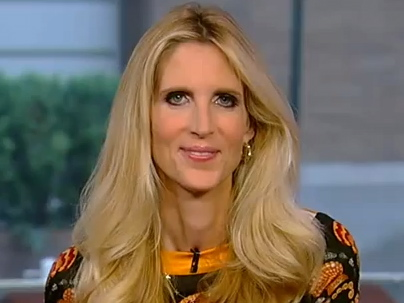 ann coulter gay slur