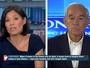 Fireworks: MSNBC's Alex Wagner vs. Ron Paul On Syria, Liberty, Anti-Semitism