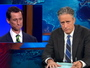Jon Stewart On NYC Mayoral Race, Anthony Weiner's Latest Outburst
