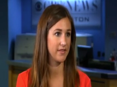 RCP's Caitlin Huey-Burns On The Syria Debate In Congress | Video ...