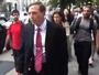 Ret. Gen. Petraeus Harassed, Called