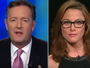 Piers Morgan vs. S.E. Cupp On Guns For The Blind