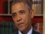 Obama On Syria: