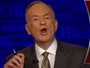 O'Reilly: Still Clinging To