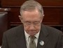 Harry Reid Apologizes For Nasty Rhetoric On Senate Floor