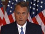 Boehner: Obama's Refusal To Negotiate Is