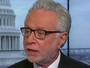 Blitzer: Obama's Approval Ratings Have