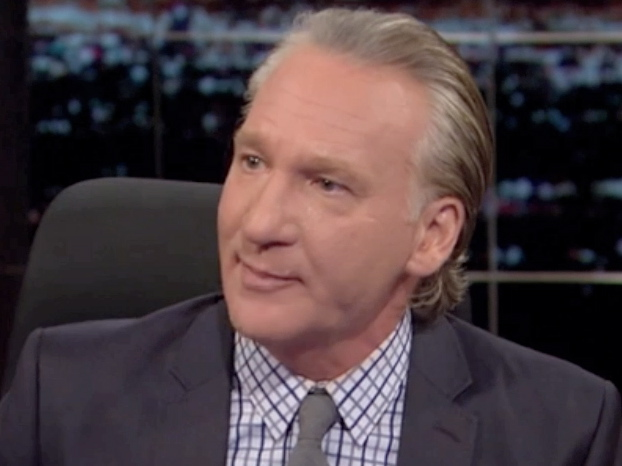 Bill maher larry king gay republican