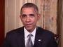 President Obama: Vote For Cory Booker