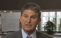 Interview with Senator Joe Manchin: Part II