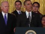 President Obama Speaks On Immigration Reform