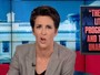 Maddow: GOP Filibuster Abuse Still Bedevils Harry Reid