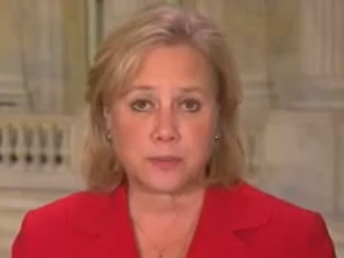 Sen. Mary Landrieu Laughs At Apologizing For Obamacare | Video | RealClearPolitics