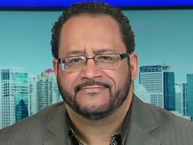 is michael eric dyson gay