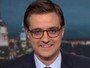 Chris Hayes: Bill O'Reilly's Shocking Ignorance On Pot