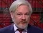 Julian Assange: