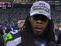 Seattle Seahawks' Sherman Gives Angry Post-Game Interview: