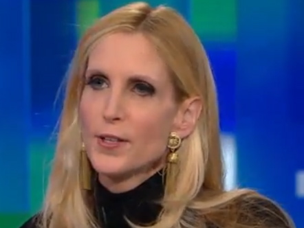 Ann Coulter Vs Piers Morgan Potheads Are Incapable Of