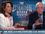 Michele Bachmann vs. Bernie Sanders: Obama Created War On Women