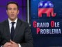 Ari Melber: For GOP On Immigration, Actions Are Louder Than Words