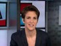 Maddow on Sebelius Resignation: What Are They Thinking?