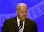 Biden: Organized Labor