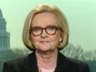 Sen. McCaskill: I Probably Wouldn't