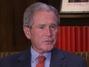 George W. Bush Discusses Veterans Initiative On