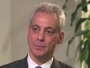 Rahm Emanuel Backs Obama's Executive Actions