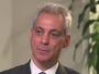Rahm Emanuel Backs Obama's Executive Actions