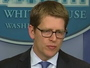 Carney: Obama Doesn't Regret Dismis