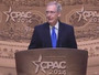 Sen. Mitch McConnell Addresses CPAC 2014