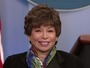 Valerie Jarrett: Galifianakis Interview