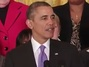 Obama to GOP: Join Us In The 21st Century On Equal Pay For Women