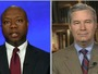 Sens. Scott And Whitehouse Debate Obamacare, Sebelius